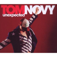 Superstar Tom Novy Album by Tom Novy On Audio CD - E449012