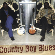 Country Boy Blues Country Boy Album by Country Boy On Audio CD - E449144