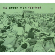 Green Man Festival Green Man Festival Album Import 2003 by Green Man - E449487
