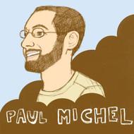 Revolve Paul Michel Album 2006 by Paul Michel On Audio CD - E449728