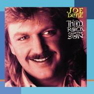 Third Rock From The Sun Joe Diffie Album 2011 by Joe Diffie On Audio - E451369