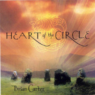 Heart Of The Circle Carter Brian Album 2004 by Carter Brian On Audio - E452659