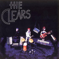 The Clears Clears The Clears Performer Album 1997 by Clears The Clears - E452761