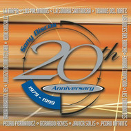 Best Of Mexican: 20th Anniversary Various Artists - E452842