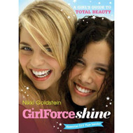 GirlForce: Shine Paperback by Goldstein Nikki Book - E460260