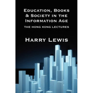 Education Books & Society In The Information Age: The Hong Kong - E460274