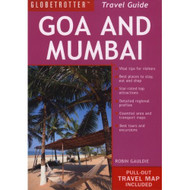 Goa Mumbai Travel Pack Globetrotter Travel Packs Paperback by Gauldie - E460483