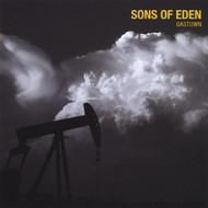 Gastown By Sons Of Eden Album Pop 2009 On Audio CD - E480366