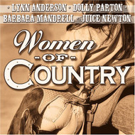 Women Of Country By Various Artists Album 2006 On Audio CD - E498596