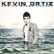 Con LA Misma Sangre By Ortiz Kevin Album New Age And Easy Listening 20 - E500240