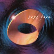 Rare Form By Rare Form On Audio CD - E501801