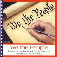 We The People By Various Morton Gould [Composer] Newton [Composer] - E503124