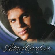 Coracao De Quem Ama By Errado On Audio CD World Music - E503747
