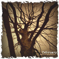 February By Joshua Schramm On Audio CD Folk - E504754