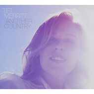 Another Country By Tift Merritt On Audio CD - E504815
