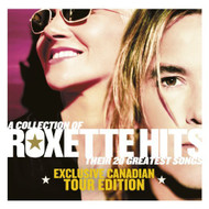 Hits By Roxette On Audio CD Pop - E504943