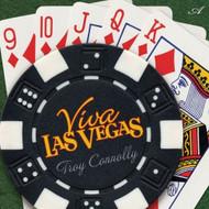 Viva Las Vegas Pop Album 2004 by Troy Connoly On Audio CD - E504984