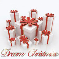 Dream Christmas Vol 1 By Dream Christmas On Audio CD Holiday - E505036