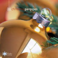 Christmas Panpipes By Snowflake Christmas On Audio CD Holiday - E505242