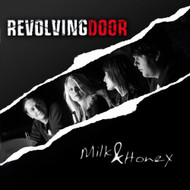 Milk & Honey By Revolving Door On Audio CD Pop - E505347