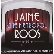 Cine Metropol By Roos Jaime On Audio CD World Music - E505509