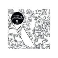 Georgiavania By Willie Isz On Audio CD Pop - E505589