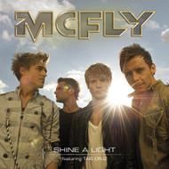 Shine A Light Pt 1 Pop Album Import 2010 by Mcfly On Audio CD - E505893