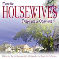 Music For Housewives By Music For Housewives On Audio CD Album Pop 200 - E509741