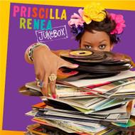 Jukebox By Priscilla Renea On Audio CD Album Soundtracks & Musicals 20 - E510170