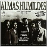 Almas Humildes Todas Sus Grabaciones 1968-1972 By Almas Humildes On - E523324