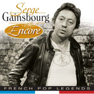 Encore By Gainsbourg Serge On Audio CD Album Pop Import 2012 - E527210