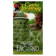 Celtic Journey 4: England On VHS - E565620