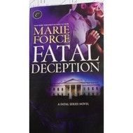Fatal Deception By Marie Force Book Paperback - E580109