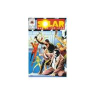 Solar Man Of The Atom #26 Volume 1 Comic Book - E93291