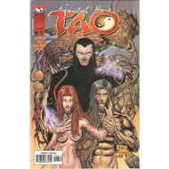 Spirit Of The Tao #6 Vol 1 December 1998 Comic Book - E93300