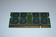 512MB DDR2 SODIMM 200PIN PC25300 667MHZ CL5 Infineon HYS64T64020HDL3SB - EE315675