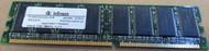 HYS64D32300GU-6-B:MEM DIMM 256MB PC2700CL2-5 32MX8 - EE452343