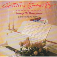 As Time Goes By: Songs Of Romance By Tom McBryde - EE455377