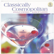 Classically Cosmopolitan Album 2004 On Audio CD - EE455642
