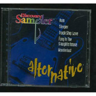 Discovery Sampler Alternative Volume One By Various Artists - EE455841