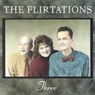 Three By Original Soundtrack Album 3 1996 On Audio CD - EE456841
