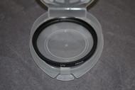 Genuine Eigertec Glass UV Filter 58MM 58 MM Top Quality - EE469554