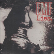 Lies By EmF Album 1991 On Audio CD - EE476794