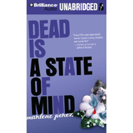 Dead Is A State Of Mind (Dead Is Series) - EE477153