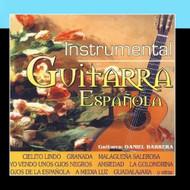 Instrumental Guitarra Espnola Spanish Classic Guitar By Spanish - EE477853