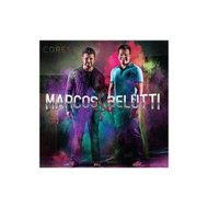 Cores By Marcos Belutti Album Import 2013 On Audio CD - EE478299