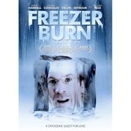 Freezer Burn On DVD - EE489418