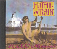 40 000 Moments By Hatful Of Rain Album Pop On Audio CD - EE499016