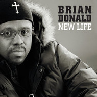 Life By Donald Brian Album Religious & Devotional 2013 On Audio CD - EE499149