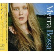 Bossa By Myrra Album New Age & Easy Listening Import 2008 On Audio CD - EE499741